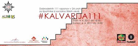 KALVARIJA 111